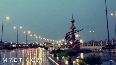 Photo of أهم المعلومات حول محافظة عفيف
