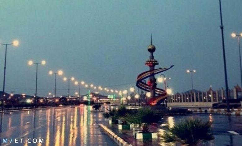 محافظة عفيف