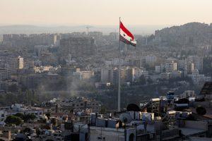 لماذا سميت دمشق بهذا الاسم