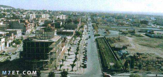 مدينة ام البواقي