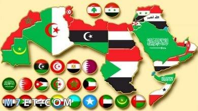 Photo of عدد دول الوطن العربي وترتيبها من حيث المساحة