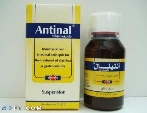 دواء للاسهال للاطفال