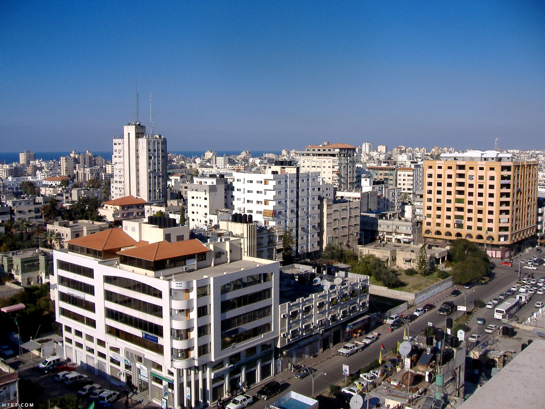 ما هي غزة
