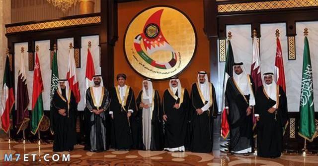 ما هي أغنى دولة عربية