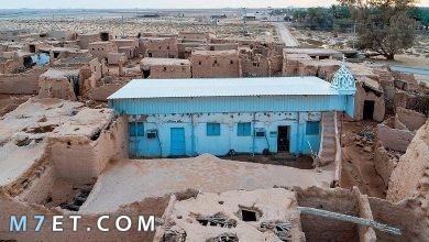 Photo of نبذة عن بلدة سميراء واهم المعلومات عنها بالتفصيل