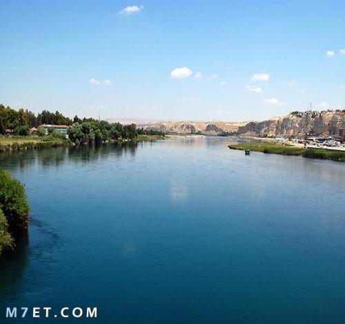 نهر الفرات