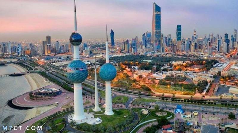 لماذا سميت الكويت بهذا الاسم