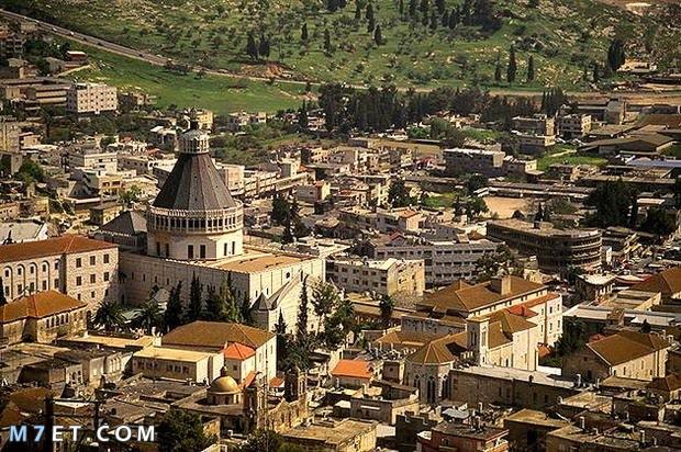 بحث عن مدينة الناصرة