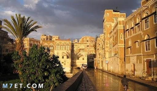 لماذا سميت اليمن بهذا الاسم