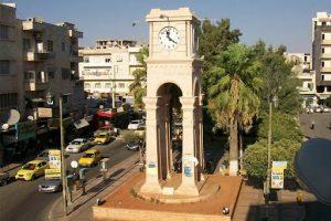 أهم المعلومات حول مدينة إدلب