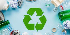 أهمية إعادة التدوير للمجتمع والتربة والمياه ومميزاتها وعيوبها