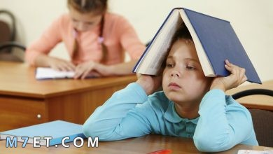 Photo of أسباب التأخر الدراسي عند المراهقين وأعراضه