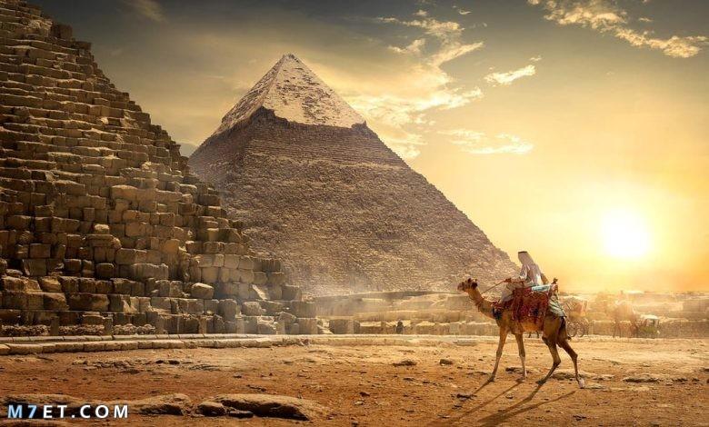بماذا تتميز مصر  وأهم معالمها السياحية والأثرية