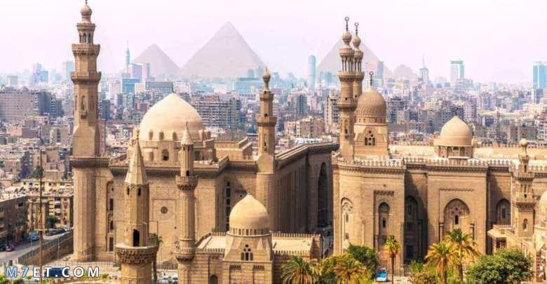 بماذا تتميز مصر