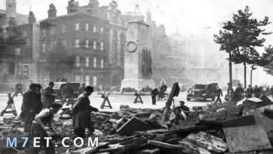 Photo of الحرب العالمية الأولى والثانية باختصار