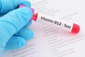 ما هو تحليل فيتامين ب   Vitamin B analysis