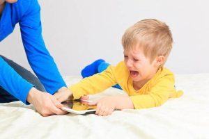 كيفية تغير سلوك طفلك