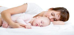كيف ينام الطفل بسرعة وأفضل الطرق لتسهيل عملية النوم