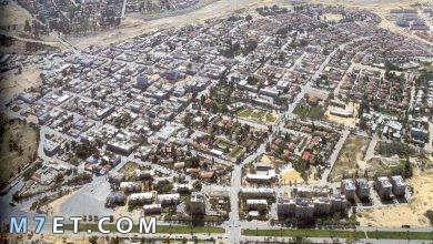 Photo of أهم المعلومات حول مدينة بئر السبع