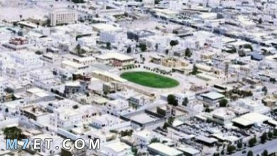 Photo of مدينة الثنية احد المدن بمملكة الجزائرية