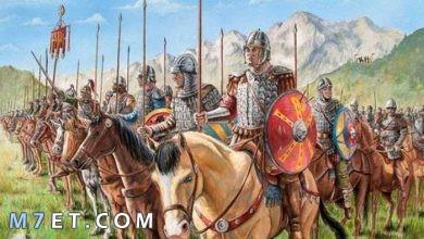 Photo of من هم الروم واهم المعلومات حول تاريخهم