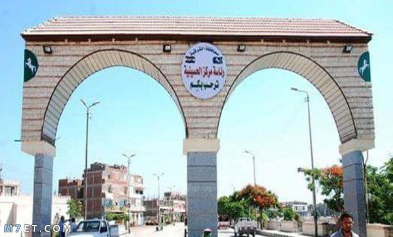 مدينة الحسينية