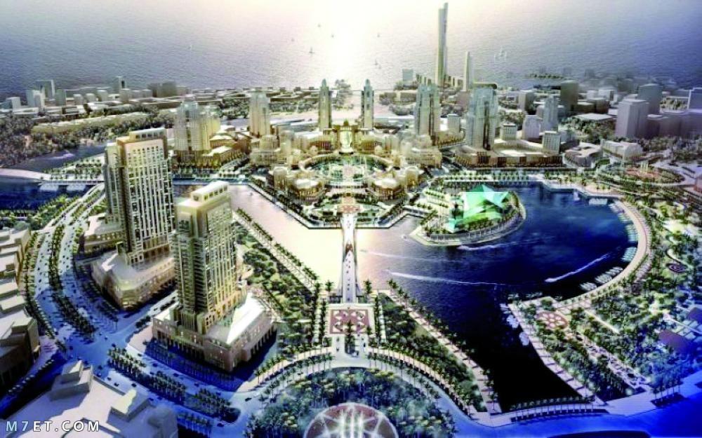 مدينة جازان السعودية