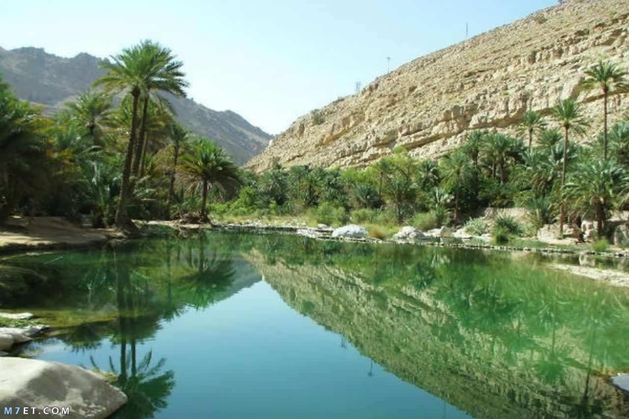 أين تذهب في عمان