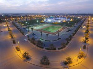 مدينة البصر في المملكة العربية السعودية