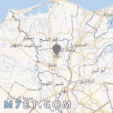 كم عدد مدن محافظة الغربية