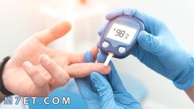 Photo of أعراض ارتفاع السكر بعد الاكل