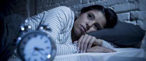 تعريف اضطرابات النوم وانواعها